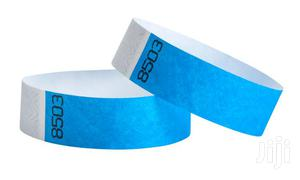 image about Printable Wristbands for Events called Tyvek Party Wristbands \\ Occasion Tags \\ Paper Wristbands