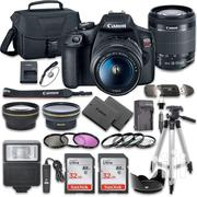 Canon EOS Rebel T7 DSLR Camera Bundle | Cameras, Video Cameras & Accessories for sale in Nairobi, Kileleshwa