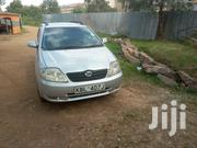 Toyota Fielder 2004 Gray | Cars for sale in Kirinyaga, Kangai