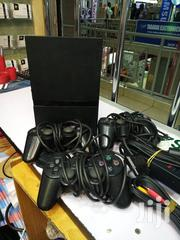 Ps2 Console With Two Controllers Chipped | Video Game Consoles for sale in Nairobi, Nairobi Central