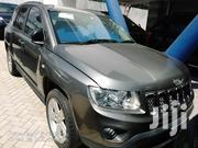 Jeep Compass 2012 Limited Gray | Cars for sale in Mombasa, Shimanzi/Ganjoni