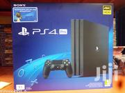 Ps4 Pro 1tb Plain | Video Game Consoles for sale in Nairobi, Nairobi Central