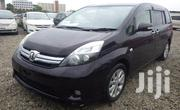 New Toyota ISIS 2012 Gray | Cars for sale in Nairobi, Karura