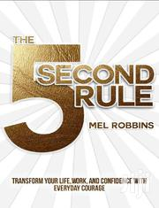 The 5 Second Rule | Books & Games for sale in Nairobi, Kilimani