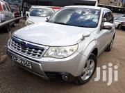 Subaru Forester 2010 2.0D X Silver | Cars for sale in Nairobi, Nairobi Central