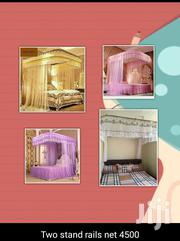 Two Stand Mosquito Net With Sliding Rails | Home Accessories for sale in Nairobi, Nairobi Central