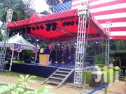 Stage & Dancefloor For Hire   Party, Catering & Event Services for sale in Nairobi, Roysambu