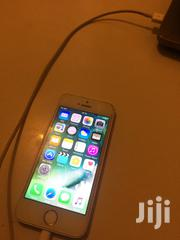 Apple iPhone 5s Silver 16 GB | Mobile Phones for sale in Nairobi, Kilimani