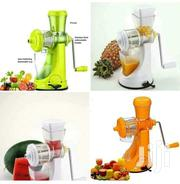 Manual Fruit And Vegetable Juicer | Kitchen Appliances for sale in Mombasa, Bamburi