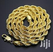 Fried Dough Twist Chains | Jewelry for sale in Nairobi, Nairobi Central