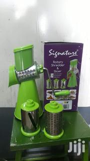 3 In 1 Shredder,Rotary And Slicer,Free Delivery Cbd | Kitchen Appliances for sale in Nairobi, Nairobi Central