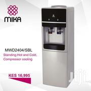 Brand New Water Dispenser. Hot And Cold, Compressor Cooling | Restaurant & Catering Equipment for sale in Mombasa, Mikindani