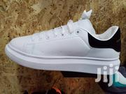 White Alexander Mcqueen Sneakers | Shoes for sale in Nairobi, Nairobi Central
