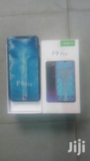 Oppo F9 Pro Gold 64GB | Mobile Phones for sale in Nairobi, Pangani