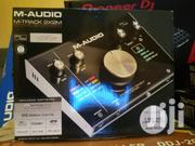 (BRAND NEW) M-audio M-track 2X2M USB Audio Interface / Sound Card | Audio & Music Equipment for sale in Nairobi, Nairobi Central