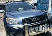 Toyota RAV4 2009 Limited V6 4x4 Blue | Cars for sale in Nairobi, Nairobi Central