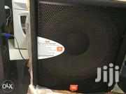 Bass Speaker, JBL Powered | Audio & Music Equipment for sale in Nairobi, Nairobi Central