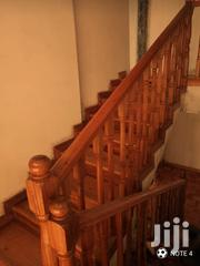 Mahogany Wooden Staircases | Building Materials for sale in Kiambu, Muchatha