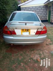Mitsubishi Lancer / Cedia 1999 Gray | Cars for sale in Embu, Central Ward