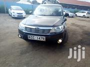 Subaru Forester 2008 2.0 Sports Gray | Cars for sale in Nairobi, Nairobi Central
