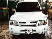 Mitsubishi Pajero 2007 White | Cars for sale in Nairobi, Kitisuru