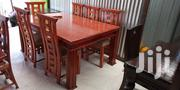 Dinig Set Of 6 Chairs | Furniture for sale in Nairobi, Ngando