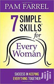 Simple Skills for Every Woman -Pam Farrel | Books & Games for sale in Nairobi, Kileleshwa