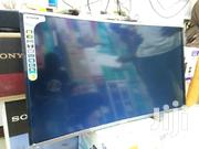 """Vision 43"""" Smart Android Curved   TV & DVD Equipment for sale in Nairobi, Nairobi Central"""
