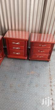 2 Pcs Bed Side Tables | Furniture for sale in Nairobi, Ngando