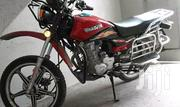 Haojin Wy125-a 2017 Red | Motorcycles & Scooters for sale in Mombasa, Bamburi