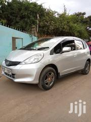 Honda Fit 2010 Automatic Silver | Cars for sale in Nairobi, Parklands/Highridge