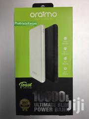 Oraimo 10,000 Mah Powerbank | Accessories for Mobile Phones & Tablets for sale in Nairobi, Nairobi Central