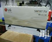 LG Smart TV 32"