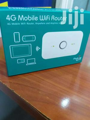 4G Huawei LTE Pocket Wifi Router