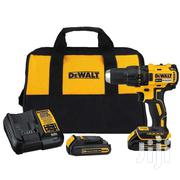 DEWALT DCD777C2 20V MAX LITHIUM-ION BRUSHLESS COMPACT DRILL DRIVER | Electrical Tools for sale in Nairobi, Kahawa West