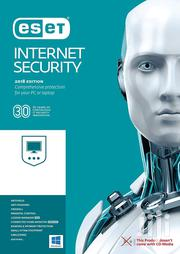 ESET Internet Security 2019 - 1 Devices | 2 Year | License Key | Computer Software for sale in Nairobi, Embakasi
