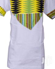 African White T-Shirt   Clothing for sale in Nairobi, Nairobi Central