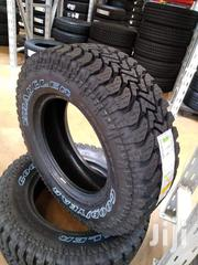 265/70/17 Goodyear Tyre's Is Made In South Africa | Vehicle Parts & Accessories for sale in Nairobi, Nairobi Central