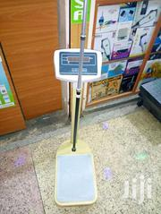 Digital Weighing Scale Machine Height and Weight   Home Appliances for sale in Nairobi, Nairobi Central