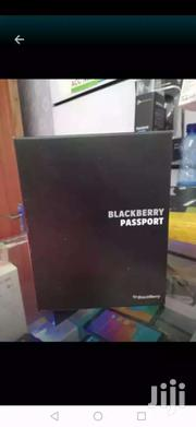 Orignal Blackberry Passport 5.40inch 32GB 3GB RAM 4GLTE Brand New | Mobile Phones for sale in Nairobi, Nairobi Central