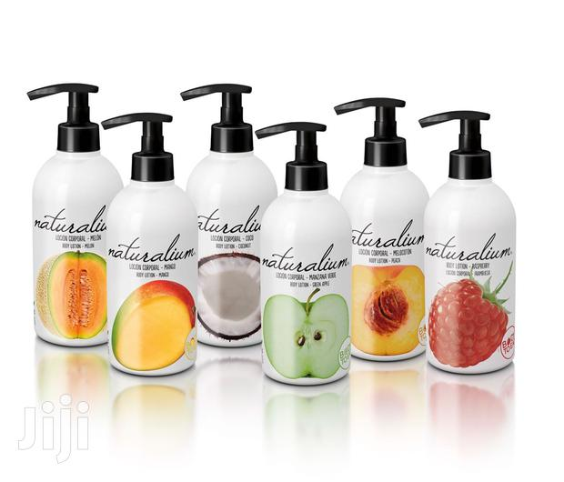 Archive: Naturalium Body Lotion