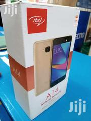 Itel A14 New 8GB Memory 3G Speed Network 5MP Camera | Mobile Phones for sale in Nairobi, Nairobi Central