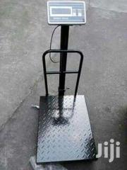 600 Kgs Digital Weighing Scale Machine Platform | Store Equipment for sale in Nairobi, Nairobi Central