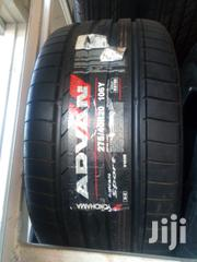 Tyre 275/40 R20 Yokohama Advan | Vehicle Parts & Accessories for sale in Nairobi, Nairobi Central