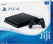 Sony Playstation 4 Slim 1TB New Offer | Video Game Consoles for sale in Nairobi, Nairobi Central