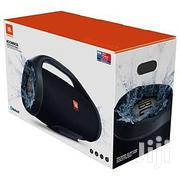Boombox Jbl Bluetooth Speakers | Audio & Music Equipment for sale in Nairobi, Nairobi Central