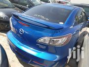 Mazda Axela 2012 Blue | Cars for sale in Mombasa, Shimanzi/Ganjoni