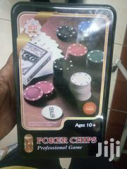 Poker Chips | Arts & Crafts for sale in Nairobi, Kilimani
