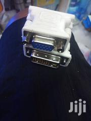 Dvi To Vga Adapter | Computer Accessories  for sale in Nairobi, Nairobi Central