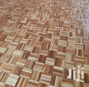Wood Parquets | Building Materials for sale in Kiambu, Muchatha